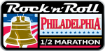 Rock 'n' Roll Philly Half Marathon