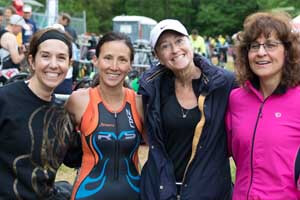 14th Annual Got the Nerve Triathlon