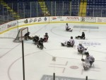 Reading Royals–Sled Hockey Demo Day