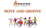 MOVEMENT GROUP FOR SPECIAL NEEDS KIDS (18mo-4yr)