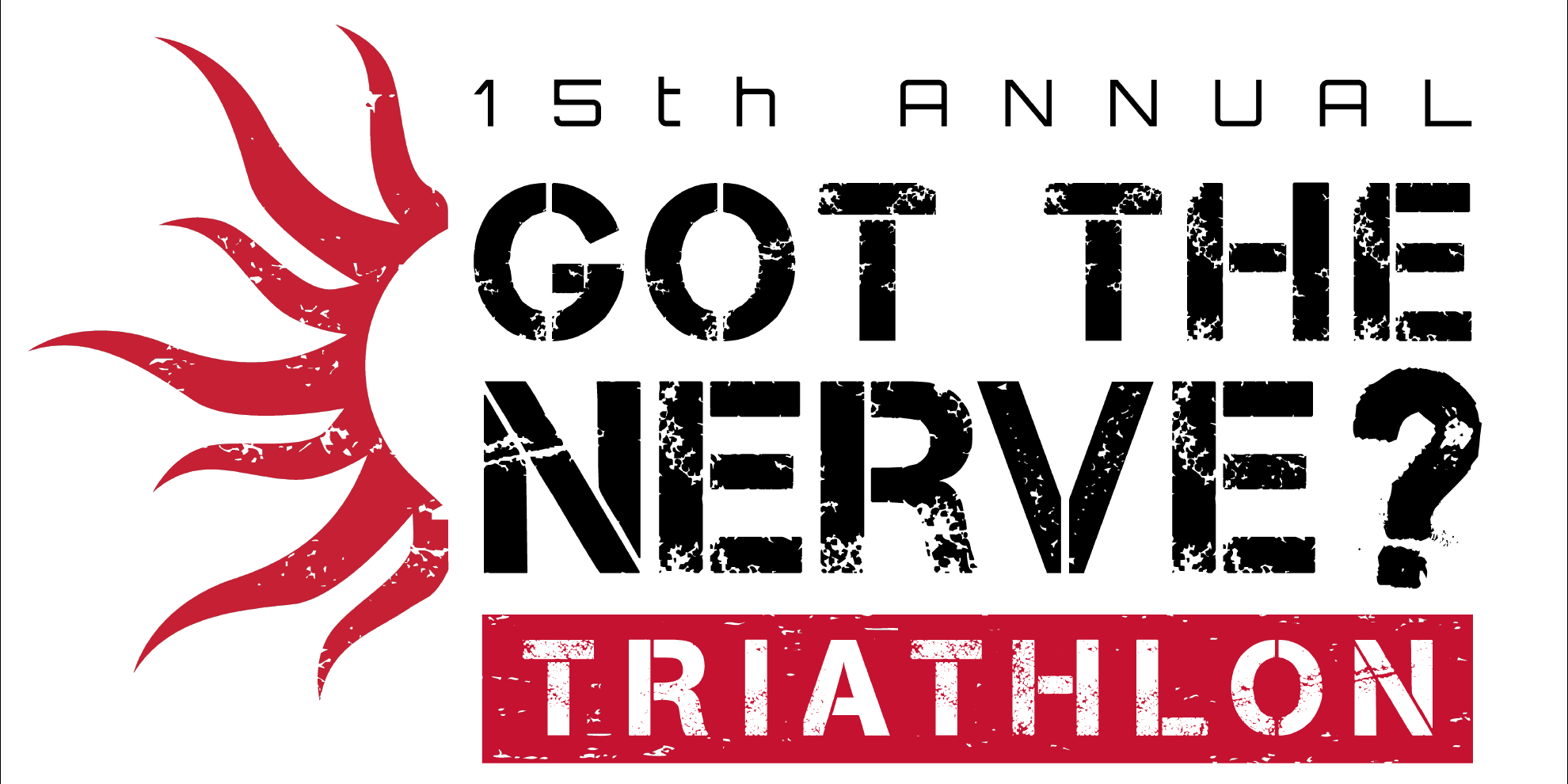 15th Annual Got the Nerve triathlon