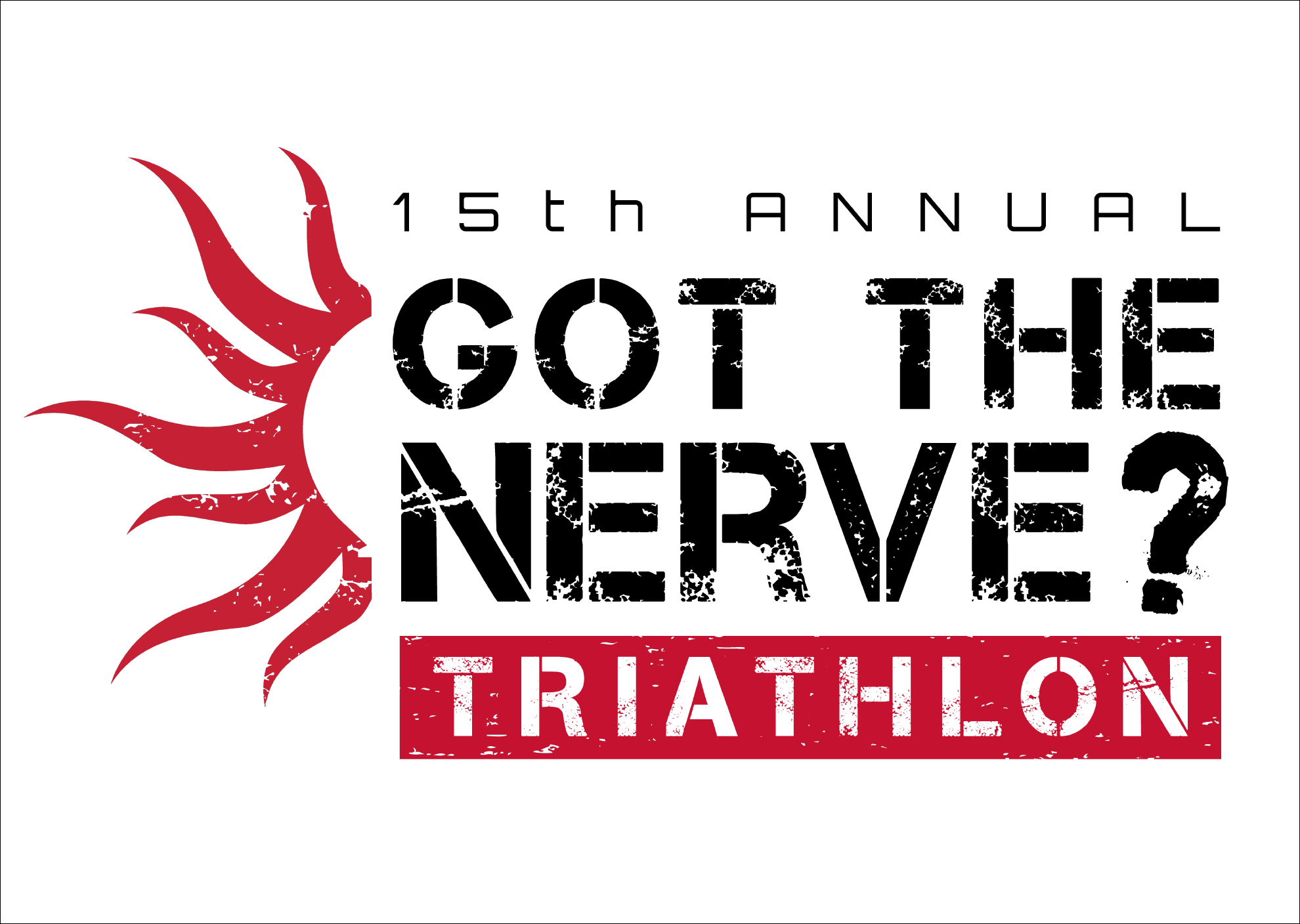 15th Annual Got the Nerve? Triathlon