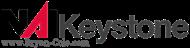 NAI KEYSTONE Logo