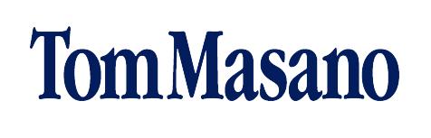 Tom Masano logo
